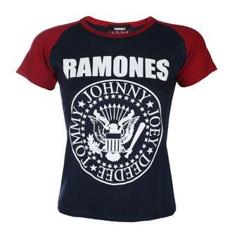 maglietta Ramones - Presidential Seal - ROCK OFF, ROCK OFF, Ramones