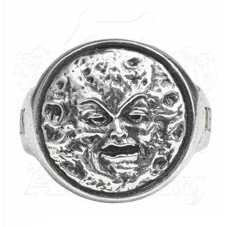 anello ALCHEMY GOTHIC - M'era Luna Moon, ALCHEMY GOTHIC