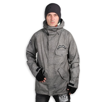 Giacca invernale (snowboard) METALLICA x SESSIONS, SESSIONS, Metallica