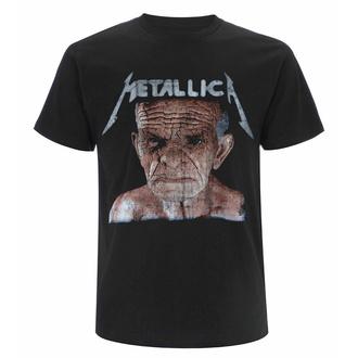 Maglietta da uomo Metallica - Neverland - Nero, NNM, Metallica