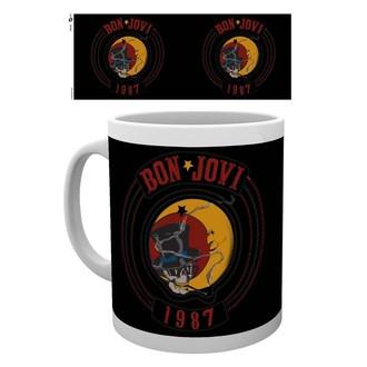 Tazza Bon Jovi - GB posters, GB posters, Bon Jovi