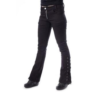 pantaloni VIXXSIN - MIA - NERO, VIXXSIN