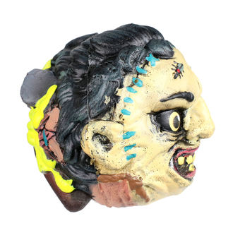 Palla Texas Chainsaw Massacre Madballs Stress - Leatherface