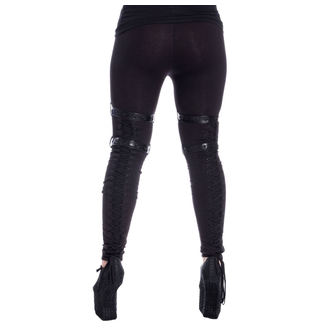 leggings HEARTLESS- MIDNIGHT - NERO, HEARTLESS
