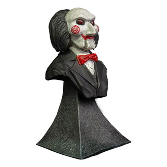 Busto Saw - Billy Puppet, NNM, Saw