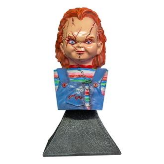 Busto Bride of Chucky, NNM, Chucky
