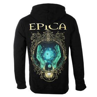Felpa da uomo EPICA - Mirror - NUCLEAR BLAST - 30194_HZ