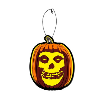 Deodorante per auto Misfits - Remember Halloween, Misfits