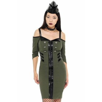 Vestito da donna KILLSTAR - Miss Stardust - CACHI, KILLSTAR