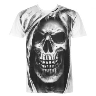 Maglietta da uomo ALISTAR - Skull, ALISTAR