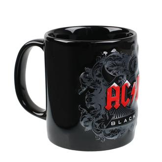 Tazza  AC/DC  - Relief Tasse - F.B.I., F.B.I., AC-DC