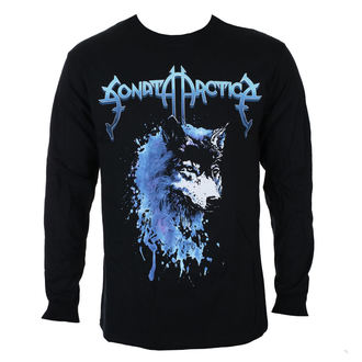t-shirt metal uomo Sonata Arctica - WOLF SCRATCH - Just Say Rock, Just Say Rock, Sonata Arctica
