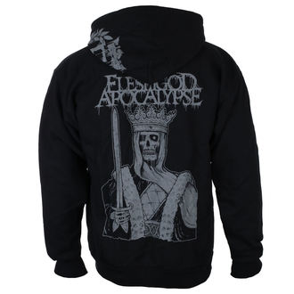 felpa con capuccio uomo Fleshgod Apocalypse - JSR - Just Say Rock, Just Say Rock, Fleshgod Apocalypse