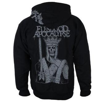 felpa con capuccio uomo Fleshgod Apocalypse - JSR - Just Say Rock
