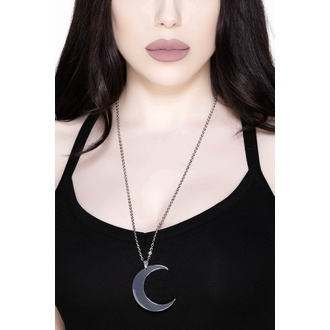 Collana KILLSTAR - Moon - ARGENTO, KILLSTAR