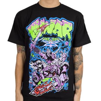 t-shirt metal uomo Gwar - Alien Decapitation - INDIEMERCH, INDIEMERCH, Gwar