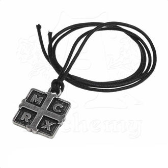 Collana My Chemical Romance - ALCHEMY GOTHIC, ALCHEMY GOTHIC, My Chemical Romance