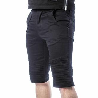 Pantaloncini da uomo VIXXSIN - MYKEL - NERO, VIXXSIN