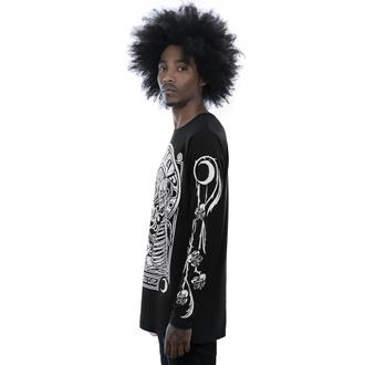 Maglietta da uomo a maniche lunghe KILLSTAR - Mystery, KILLSTAR