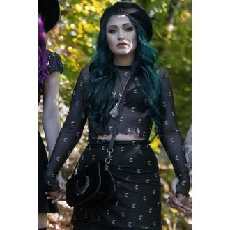 Maglietta da donna con a manica lunga KILLSTAR - Mystica Mesh, KILLSTAR