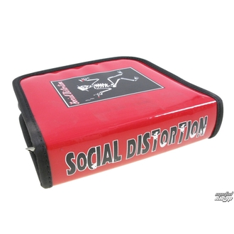 portper per CD Bioworld - Sociperle Distortion, BIOWORLD, Social Distortion