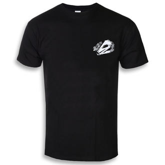 t-shirt metal uomo Papa Roach - Coffin - KINGS ROAD, KINGS ROAD, Papa Roach