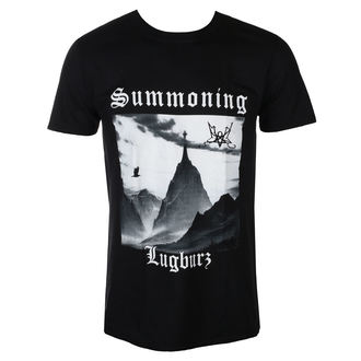 t-shirt metal uomo Summoning - Lugburz - NAPALM RECORDS, NAPALM RECORDS, Summoning