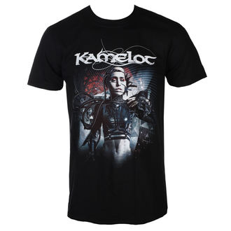 t-shirt metal uomo Kamelot - The Shadow Theory - NAPALM RECORDS, NAPALM RECORDS, Kamelot