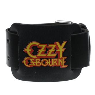 Braccialetto Ozzy Osbourne - Logo - RAZAMATAZ, RAZAMATAZ, Ozzy Osbourne