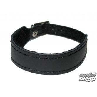 bracciale 1, BLACK & METAL