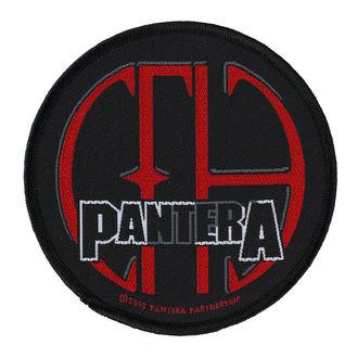 toppa PANTERA - CFH - RAZAMATAZ, RAZAMATAZ, Pantera