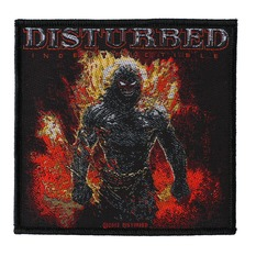 toppa DISTURBED - INDESTRUCTIBLE - RAZAMATAZ, RAZAMATAZ, Disturbed