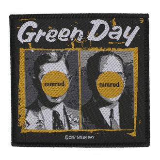 toppa Green Day - Nimrod - RAZAMATAZ, RAZAMATAZ, Green Day