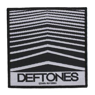 toppa Deftones - Abstract Lines - RAZAMATAZ, RAZAMATAZ, Deftones