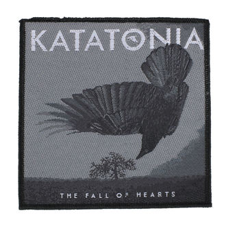 toppa Katatonia - Fall Of Hearts - RAZAMATAZ, RAZAMATAZ, Katatonia