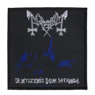 toppa Mayhem - De Mysteriis Dom Sathanas - RAZAMATAZ, RAZAMATAZ, Mayhem