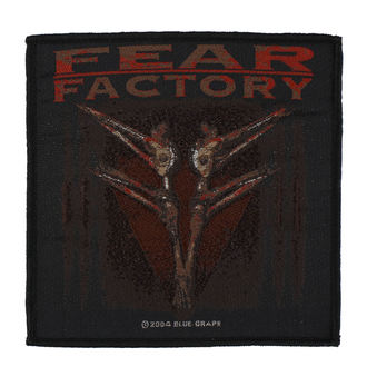 toppa Fear Factory - Archetype - RAZAMATAZ, RAZAMATAZ, Fear Factory