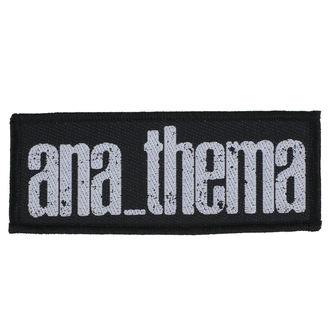 toppa Anathema - Logo - RAZAMATAZ, RAZAMATAZ, Anathema