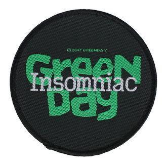 toppa Green Day - Insomniac - RAZAMATAZ, RAZAMATAZ, Green Day