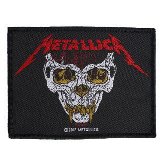 toppa Metallica - Koh - RAZAMATAZ, RAZAMATAZ, Metallica