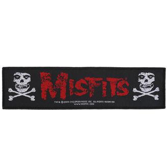 toppa Misfits - Crossbones - RAZAMATAZ, RAZAMATAZ, Misfits