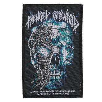 toppa Avenged Sevenfold - Biomechanlcal - RAZAMATAZ, RAZAMATAZ, Avenged Sevenfold