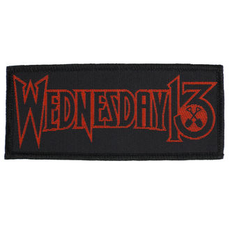 toppa Wednesday 13 - Logo - RAZAMATAZ, RAZAMATAZ, Wednesday 13