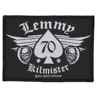 toppa Motörhead - LEMMY - 70 - RAZAMATAZ, RAZAMATAZ, Motörhead