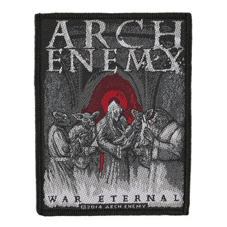 toppa ARCH ENEMY - WAR ETERNAL - RAZAMATAZ, RAZAMATAZ, Arch Enemy