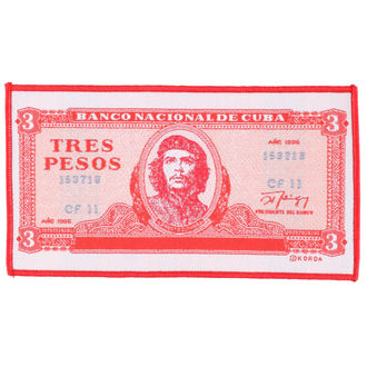 toppa CHE GUEVARA - TRES PESOS - RAZAMATAZ, RAZAMATAZ, Che Guevara