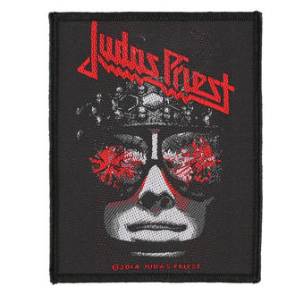 toppa JUDAS PRIEST - HELL BENT FOR LEATHER - RAZAMATAZ, RAZAMATAZ, Judas Priest