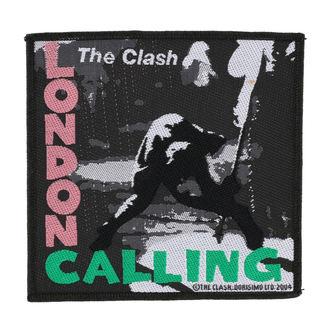toppa IL CLASH - LONDON CALLING - RAZAMATAZ, RAZAMATAZ, Clash