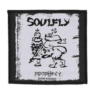 toppa SOULFLY - PROPHECY - RAZAMATAZ, RAZAMATAZ, Soulfly