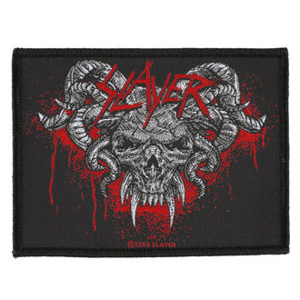 toppa SLAYER - DEMONIC - RAZAMATAZ, RAZAMATAZ, Slayer